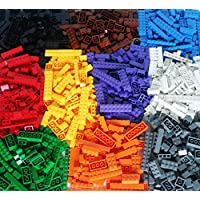 Dreambuilder Toy Building Bricks 1030 Pieces Set, 1000...