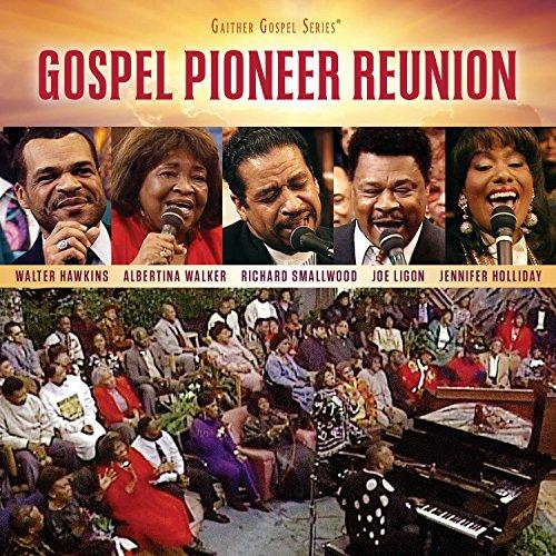 - Gospel Pioneer Reunion
