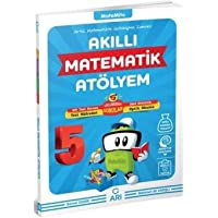 Arı Yayınları 5. Sınıf Matematik Atölyem