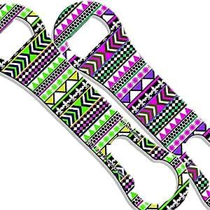 Kolorcoat V-Rod Opener - Aztec Geometric