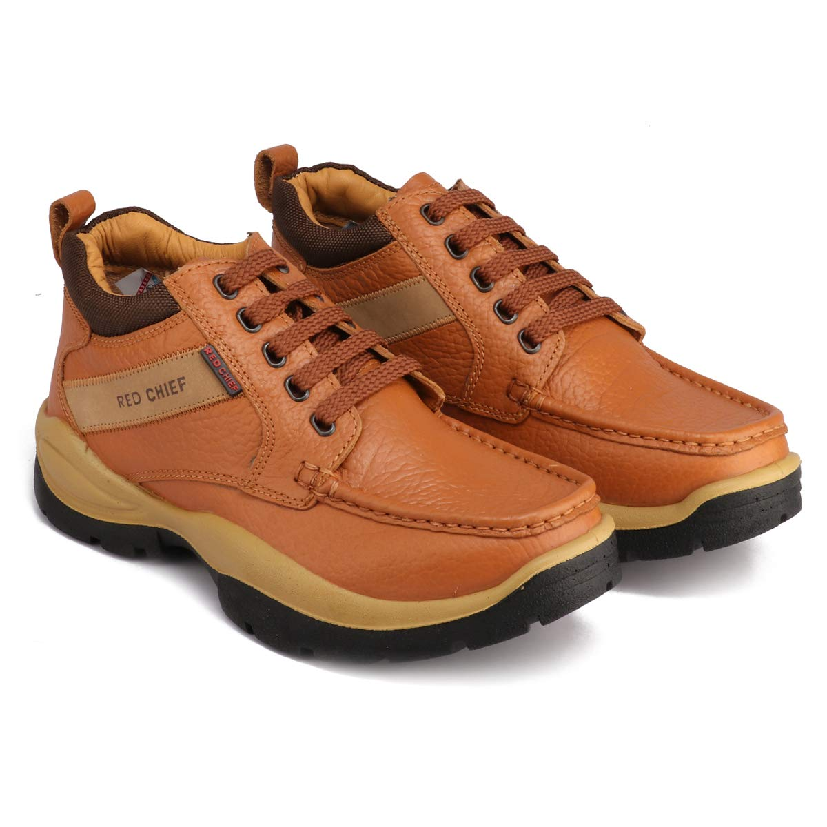 Red Chief Men's Elephant Tan Casual