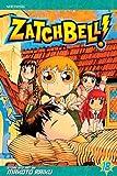 Zatch Bell! Vol. 18