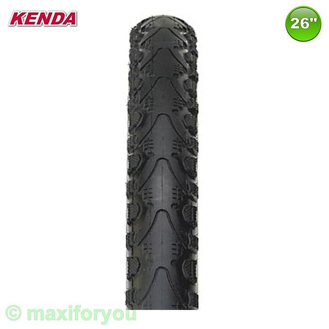 47-559  Pannenschutz 2 x Schlauch AV 2 x Fahrrad Reifen Decke KENDA K-935