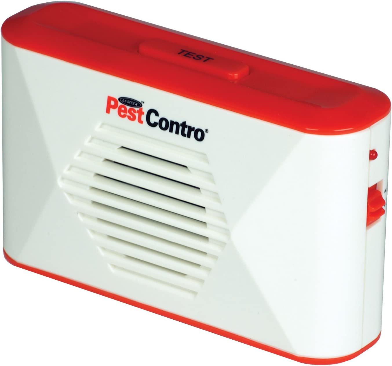 Pest Contro PR23 Battery Operated Repeller : Garden & Outdoor