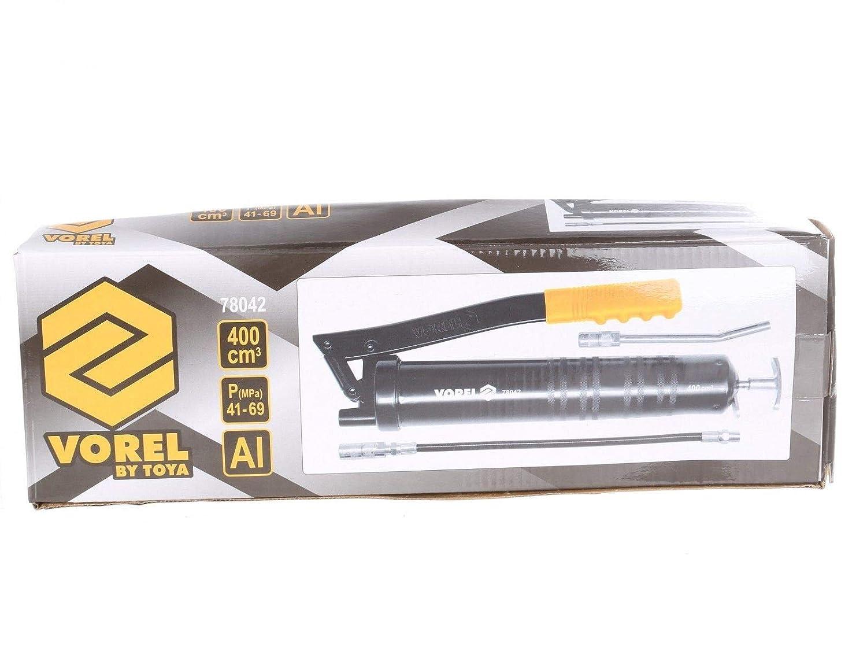 Vorel 78042/ /400/cc Druckluft-Fettpresse