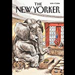 The New Yorker, November 17th 2014 (Paige Williams, David Remnick, Steve Coll) | Paige Williams,David Remnick,Steve Coll