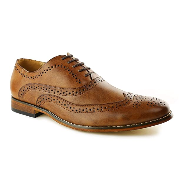 Review BESTON Mens Leather Lining