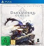 Darksiders: Genesis, Collector's Edition, PlayStation 4