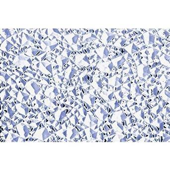 Plaskolite 1420084A White Cracked Ice Acrylic Ceiling Lighting Panel  sc 1 st  Amazon.com & Plaskolite 1420084A White Cracked Ice Acrylic Ceiling Lighting ... azcodes.com
