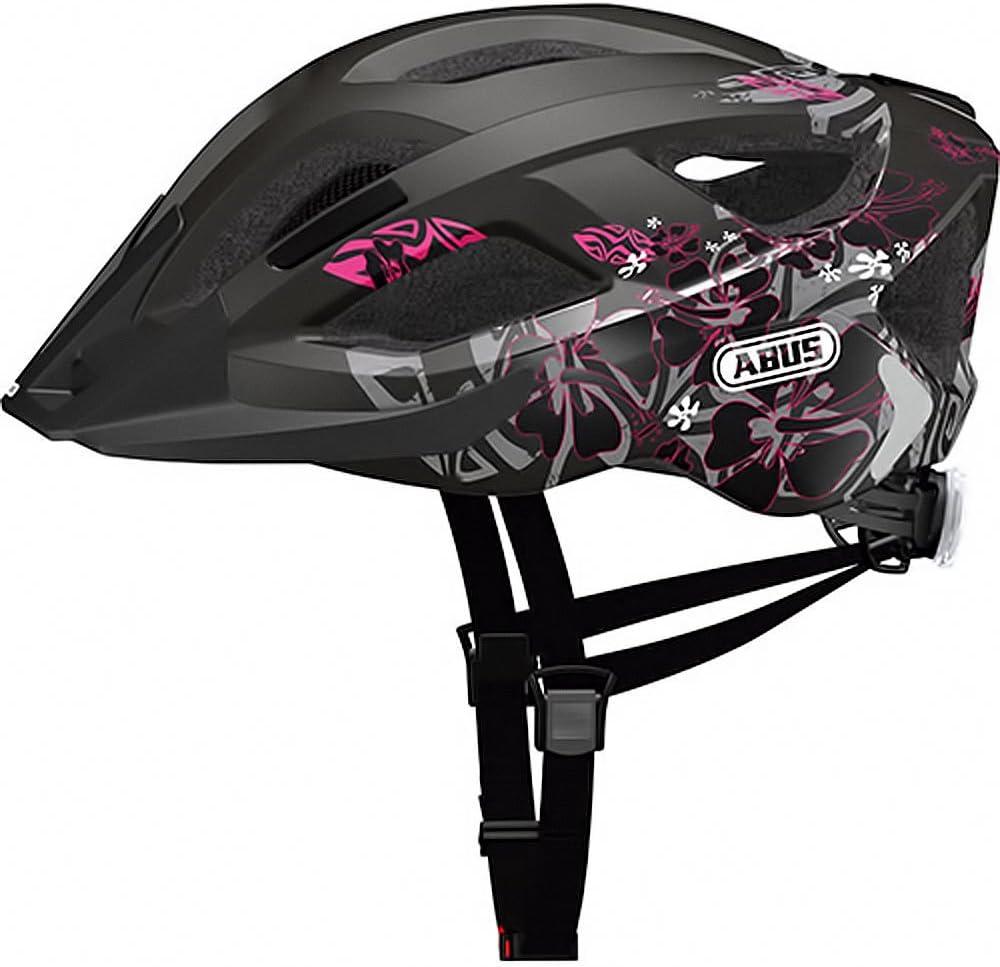 Abus Mujer Aduro U-Grip 2.0/ /Casco para Bicicleta