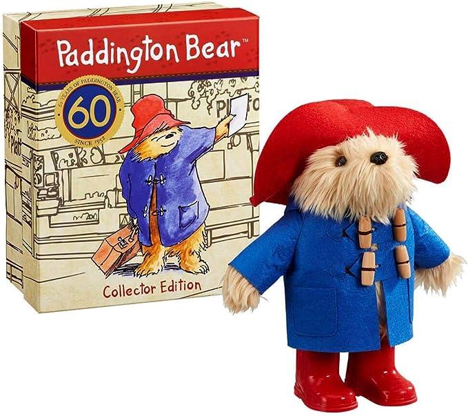 Rainbow Designs Paddington coleccionista en caja de regalo de 60º ...