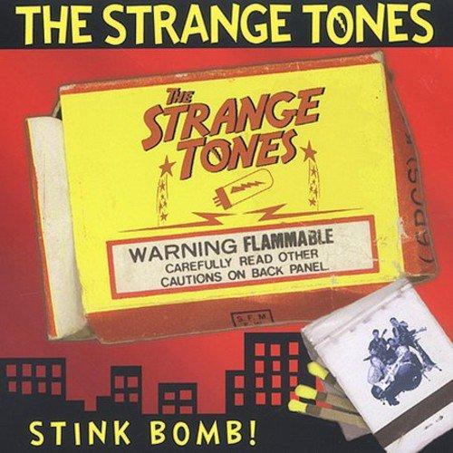 Stink Bomb!