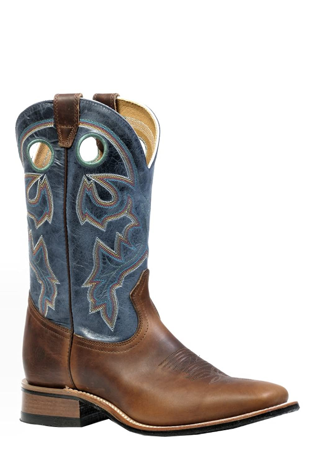 """Boulet 4341 Mens Western Boot 14"""" Boots"""
