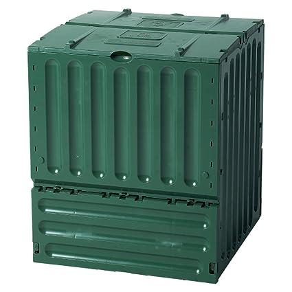 Mondo Compostador Cube Composter 600 Lt.: Amazon.es: Hogar