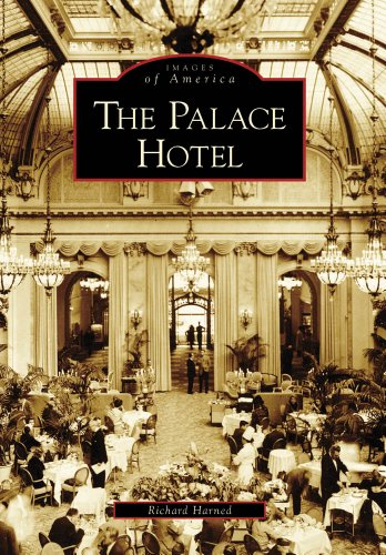 The Palace Hotel (Images of America) ()