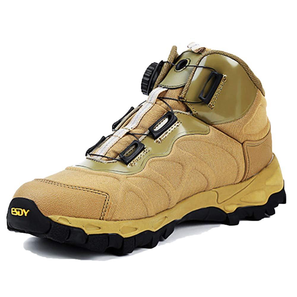 59874 Winter Wanderschuhe Schnüren Sich Oben Rutschfeste Leder Sicherheitsstiefel Outdoor Schnee Stiefel Quick Reaction Stiefel