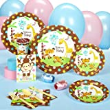 Fisher Price Baby Shower Standard Party Pack