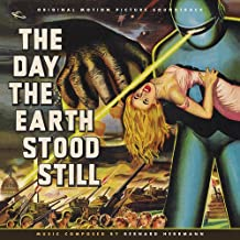The Day The Earth Stood Still (Limited Edition)