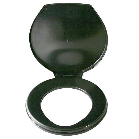 Amazon.com: Emergency Zone Brand Honey Bucket Emergency Toilet Seat ...