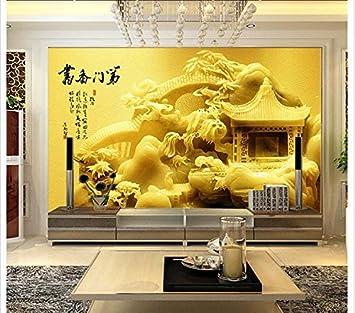 Weaeo Fondo De Pantalla En 3D Personalizado Mural Belleza No ...
