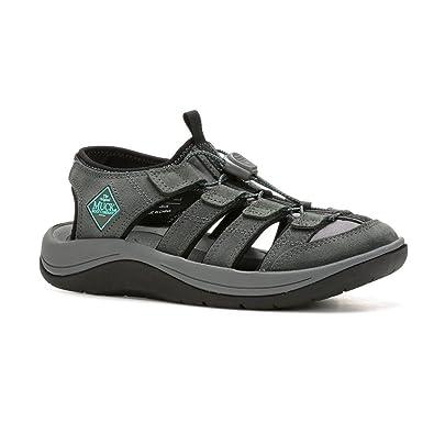 488bfcb652e4ad Muck Boot Women s Wanderer Sandals
