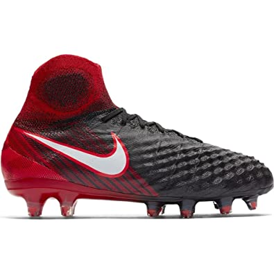 chaussures de sport 59ccb b26bd Amazon.com | Nike Youth Magista Obra II FG Cleats | Soccer
