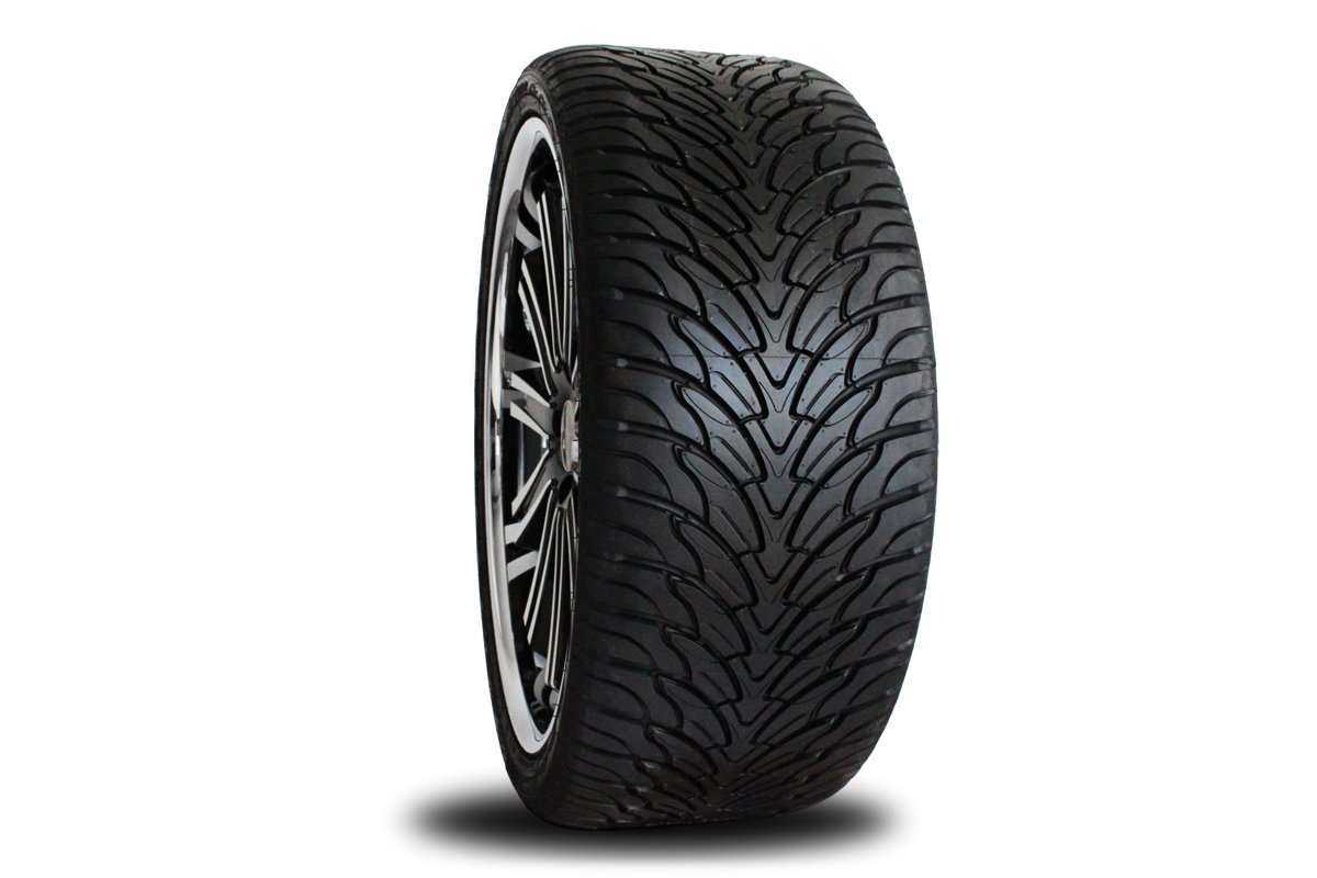 Atturo AZ800 Performance Radial Tire - 295/40R20 106V
