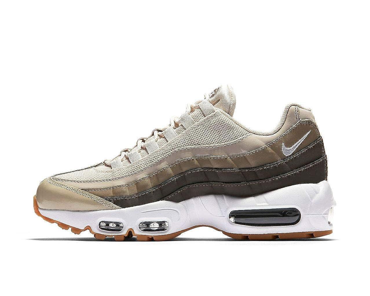 Nike Air Max 95 Premium Gr.41 307960 011: : Schuhe
