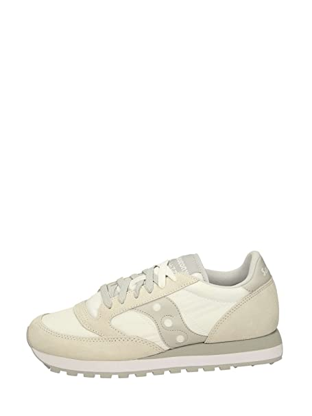 Saucony Sneakers Jazz O Grigio Bianco Uomo Acquista online