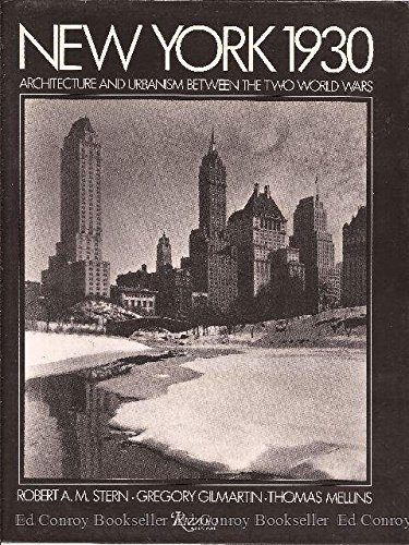 new york city 1930 - 1