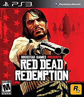 Red Dead Redemption - PS3 [Digital Code] (B00L9CXV0Y) | Amazon price tracker / tracking, Amazon price history charts, Amazon price watches, Amazon price drop alerts