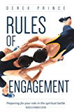 Rules of Engagement: Preparing for your role in the spiritual Battle (English Edition)