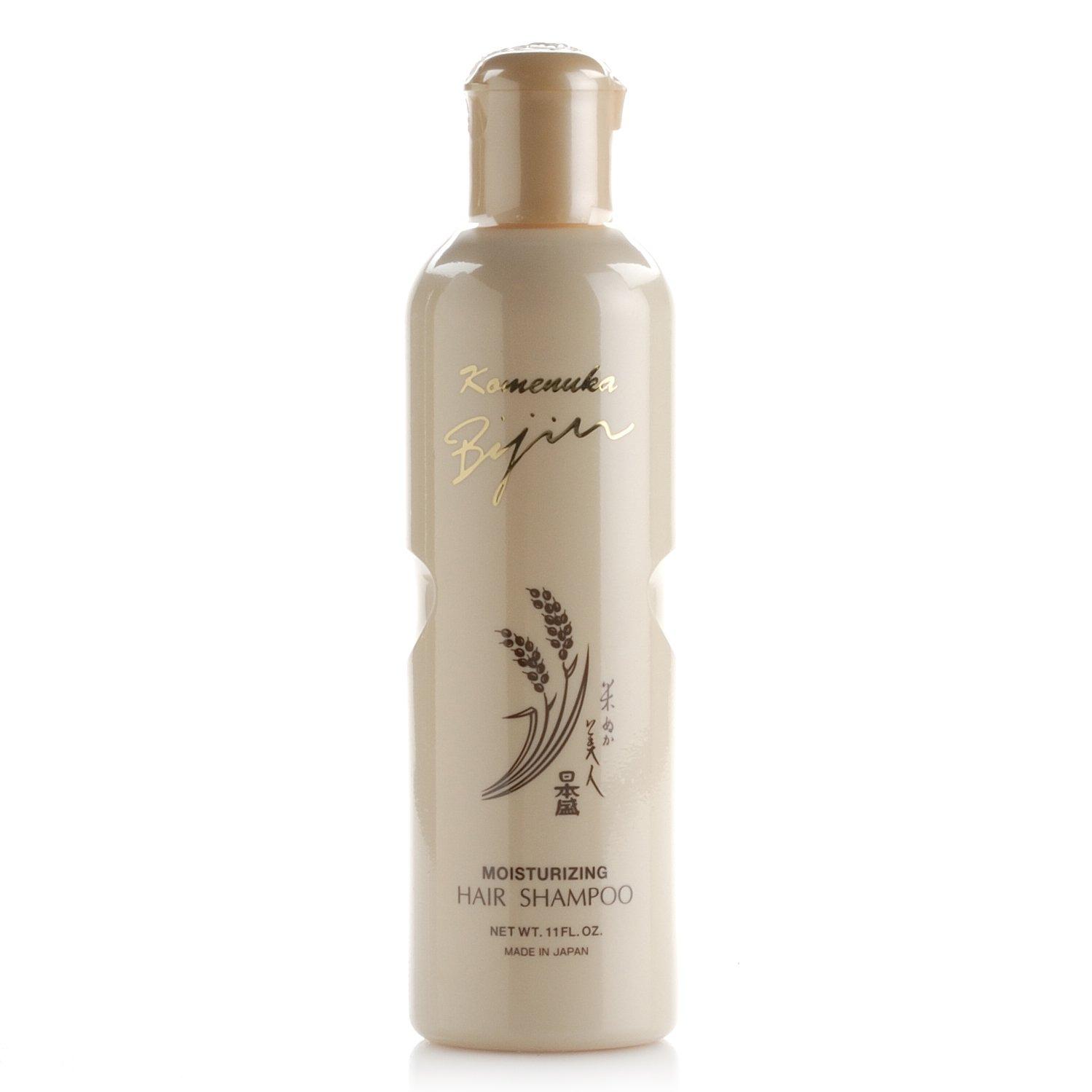 tsubaki shampoo for colored hair