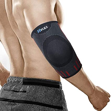 Health & Beauty Qualified Elbow Brace Compression Support Sleeve For Tendonitis Medium New Orthopedics & Supports