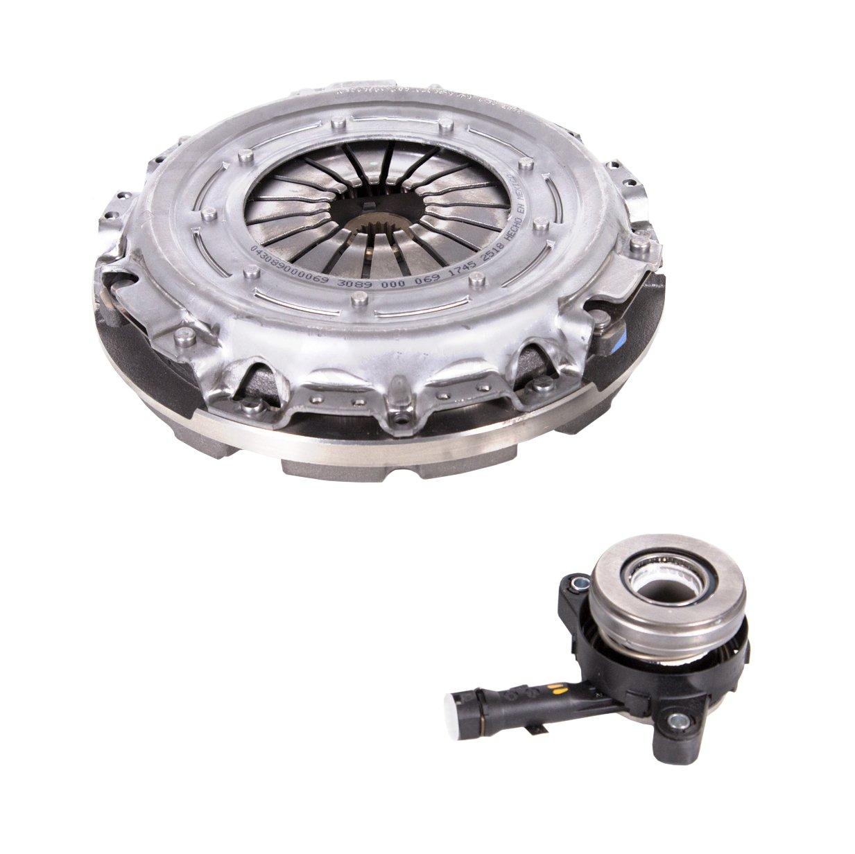 Nuevo OEM Valeo Kit de embrague para Dodge Caliber 2007 - 2011 5062025 ad 5062150 AE 844005: Amazon.es: Coche y moto