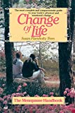 img - for Change of Life: The Menopause Handbook book / textbook / text book