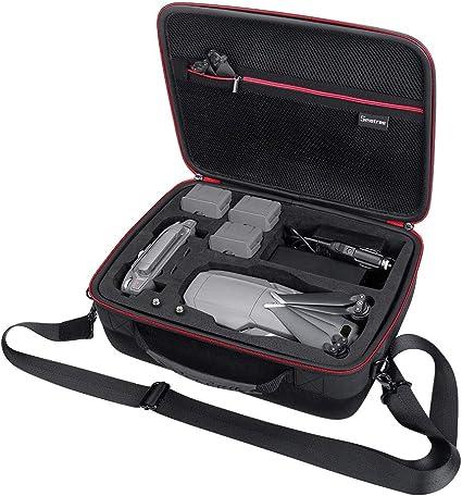Storage Box Drone Body Bag Carring Case For DJI Mavic 2 Pro//Zoom