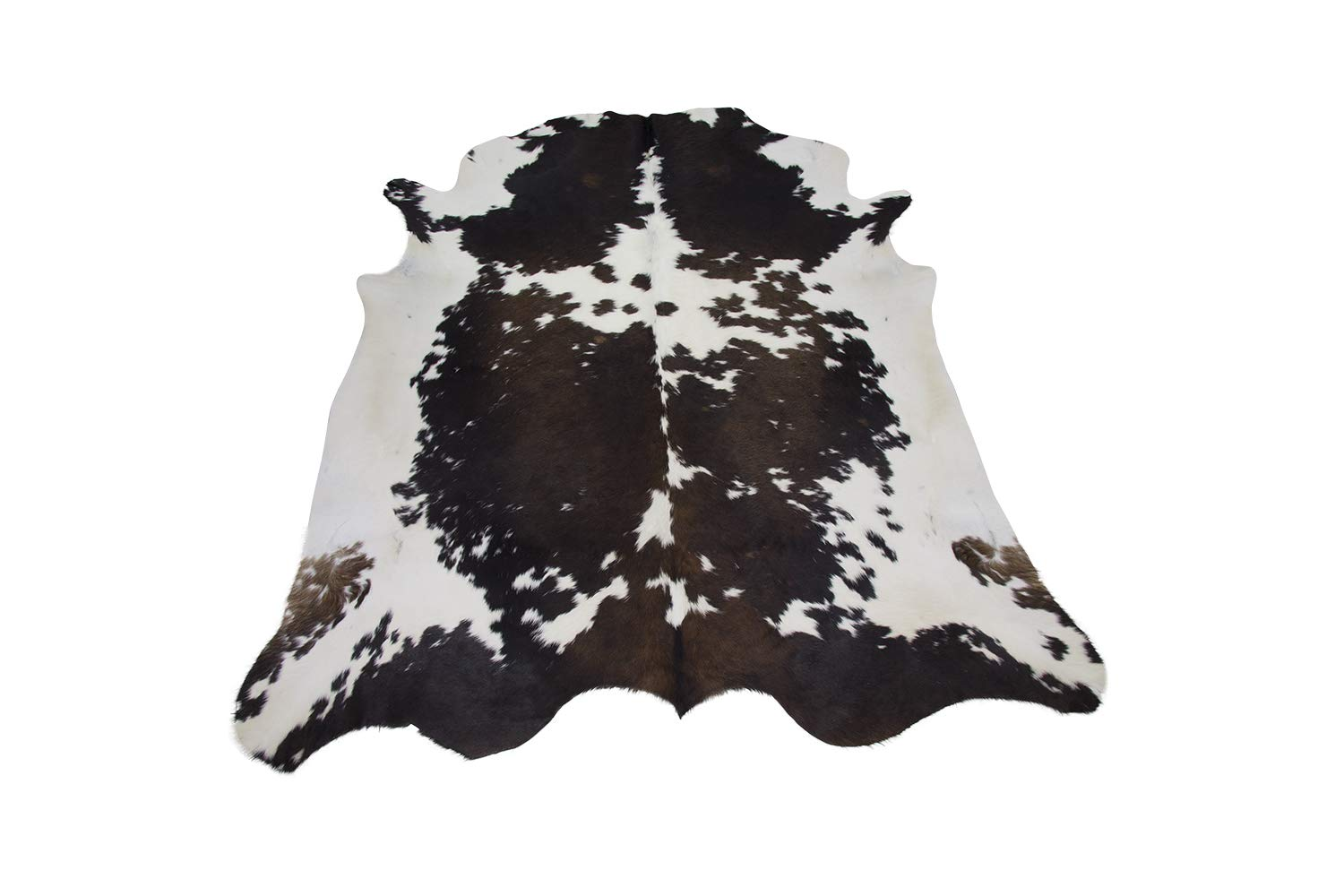 Get The Actual Cow Hide Rug You See no Surprises Artisan Cowhide Area Rugs Authentic Cow Hide Decor Brindle