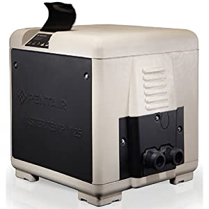 Pentair 461059 Master Temp Natural Gas 125K, BTU Heater