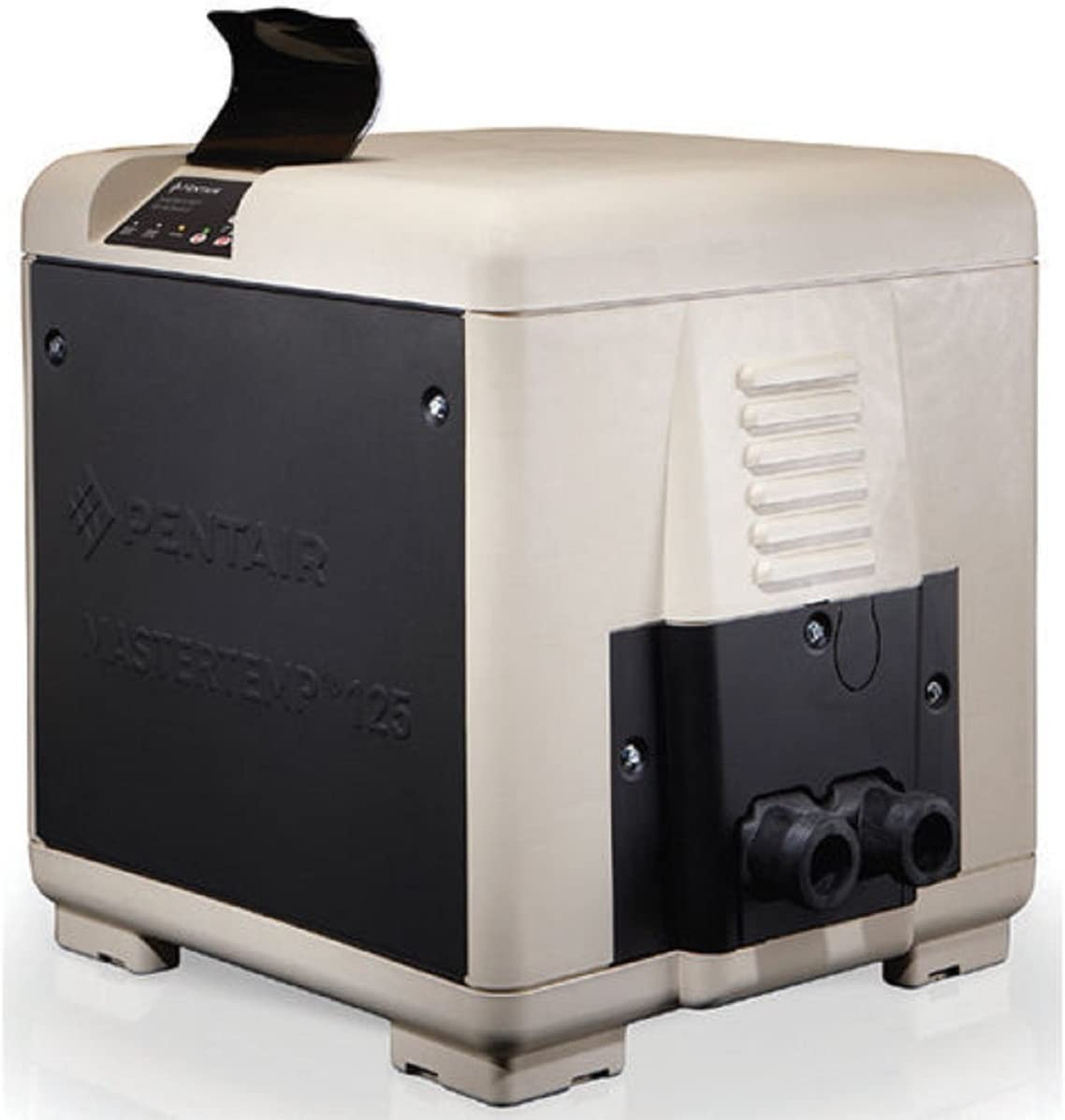 Best pool heater-Pentair Master temp gas heater (Best affordability)