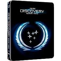 Star Trek Discovery - Temporada 3 (Steelbook)