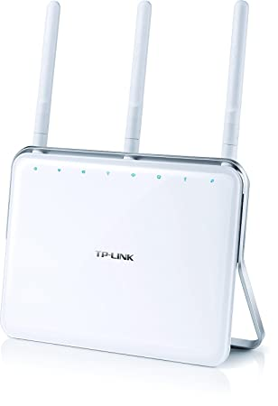 ac750 wireless dual band gigabit router