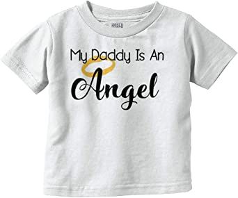 Daddy Other Chick Dad Father Day Papa Pops Daughter Baby Toddler Infant T