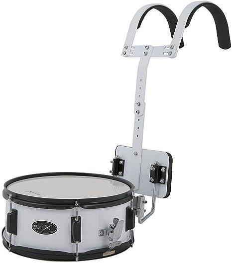 BASIX F893230 - Caja de marching: Amazon.es: Instrumentos musicales