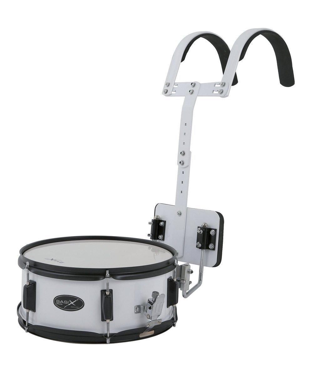 BASIX F893230 Marching Snare Drum, 14 x 5.5-Inch