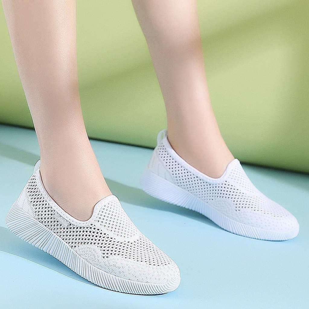 Transwen - Zapatos de tacón para Mujer, Estilo étnico esquare y ...