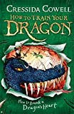 How to Break a Dragon's Heart: Book 8 (How To Train Your Dragon)