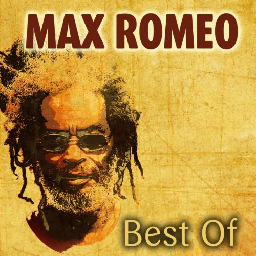 max romeo chase the devil