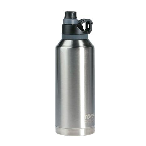 Amazon.com: Rove Limitless 4 - Botella de acero inoxidable ...