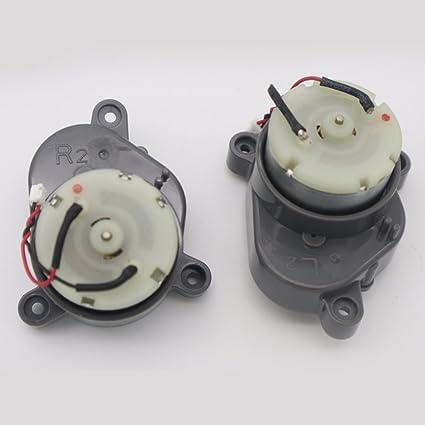 YTT Derecho + lado izquierdo cepillo motor para chuwi iLife A4 x620 ...